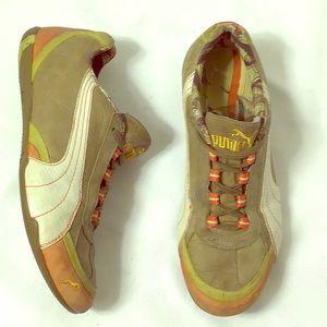 Puma Sneaker W10